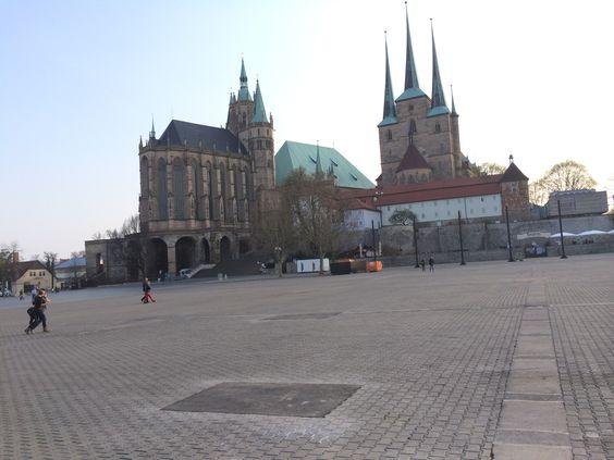 30.3. Erfurt