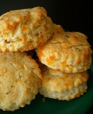 Red Lobster delicious biscuits