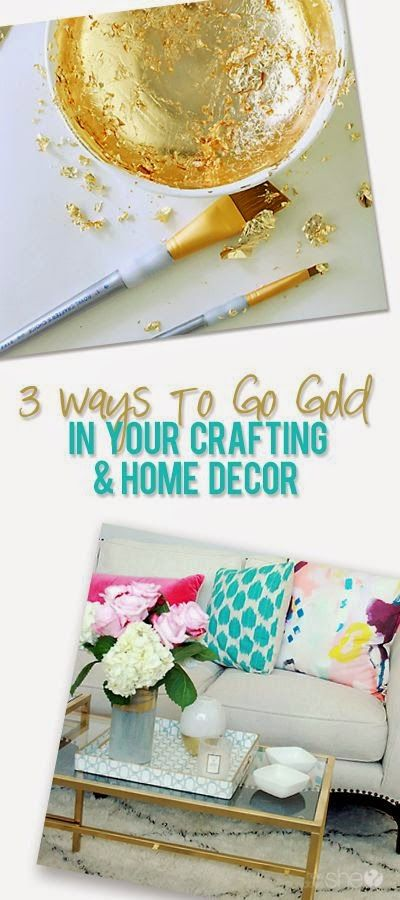 The Best Gold for DIY Projects