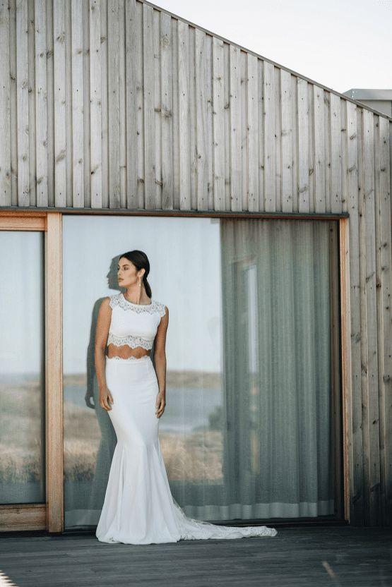 Stunning Scandinavian Bridal Inspiration A Special Swedish Pop Up In 2020 Bridal Inspiration Beautiful Wedding Dresses Bridal