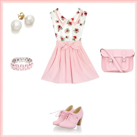 """Make Heads Turn For Girl!"" by kiannesparza ❤ liked on Polyvore"