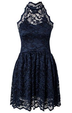 Skater dresses London and Lace on Pinterest