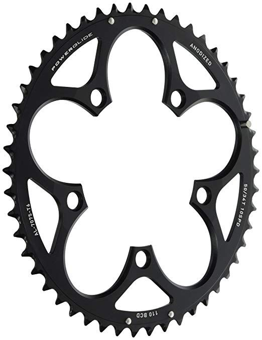 Sram Alloy Road Bicycle Chainring 110mm Bcd 50t Review With