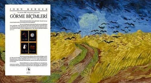 John Berger Gorme Bicimleri Kitap Yorumlari Romanlar Kitap