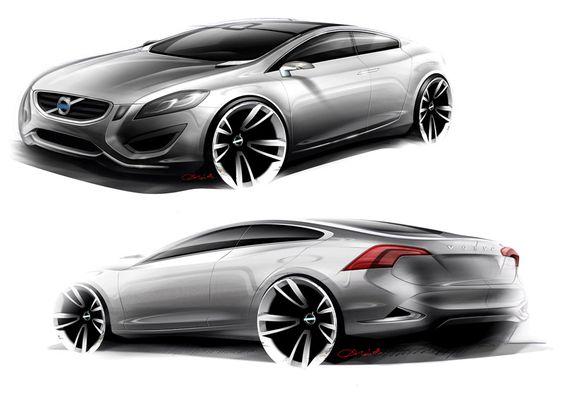 Pin De Shasha En Car Sketches Autos Deportivos Autos Deportes