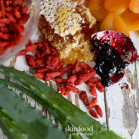 Nourishing Moisturiser Skinfood NZ http://www.skinfood.co.nz