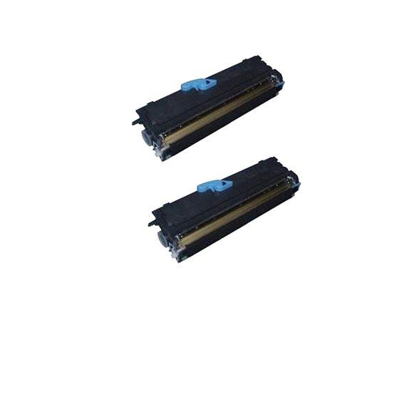 N 2PK Compatible TN113 Laser Toner Cartridge For QMS Bizhub 150 160 161