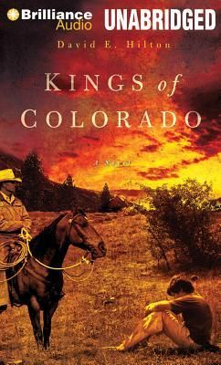 Kings Of Colorado......this is a haunting book that is NOT for the faint of heart.....very violent and sad.....