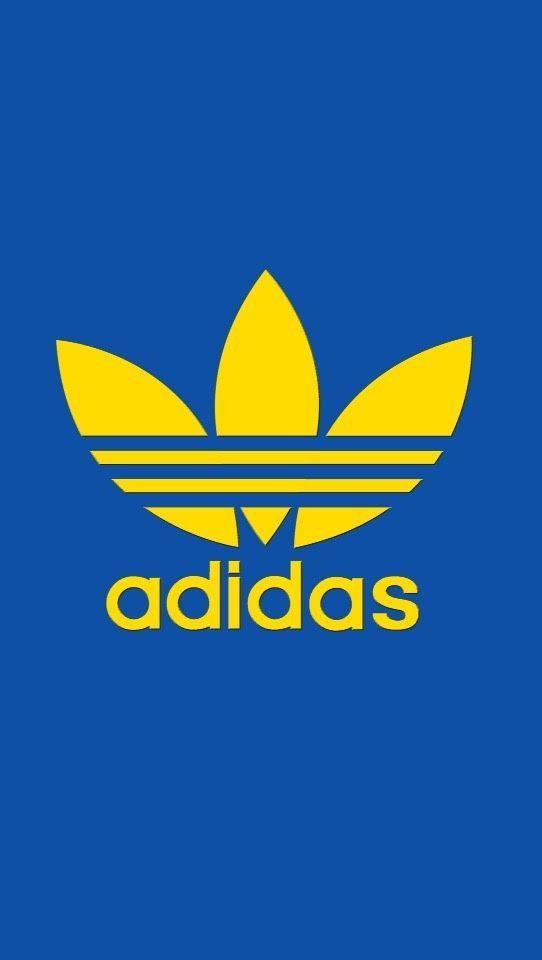 Pin By Thauan Rocha Sousa On Adidas Adidas Wallpapers Adidas Logo Wallpapers Adidas Art