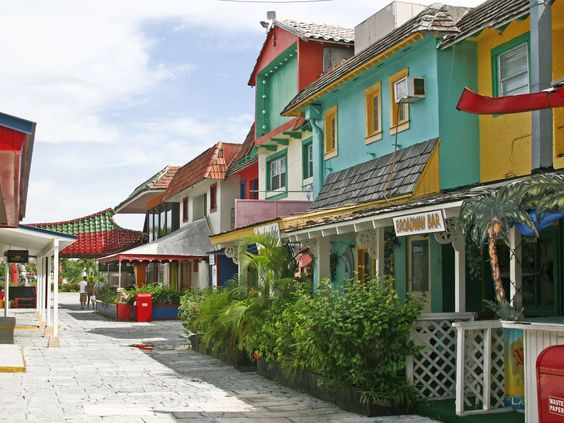 Greenwood Beach Resort Bahamas   Le bonheur est à Cat Island - Bahamasveo