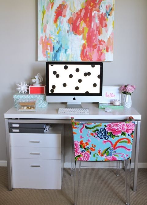 Good Love That Painting | Home Sweet Home | Pinterest | Desks, Apartments And  Office Spaces
