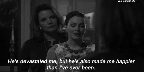 Blair and Eleanor