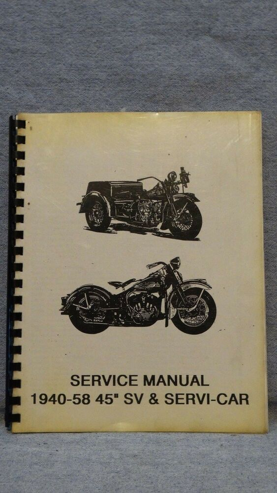 Harley davidson service manual | fix my hog youtube.
