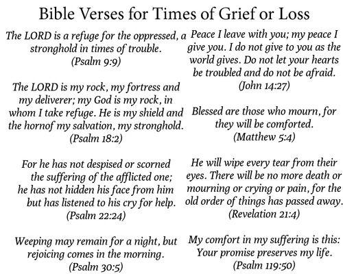 grief from broken relationship