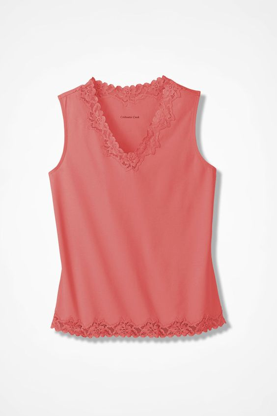 Petite Knit Tops | Coldwater Creek