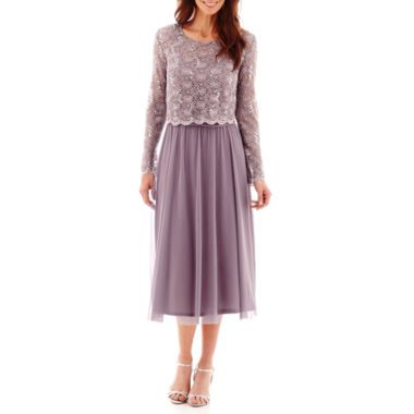 Jcpenney mother of the bride dresses petite bridesmaid for Jcpenney bridesmaid wedding dresses
