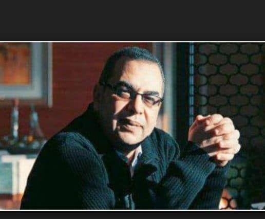 هل تنبأ أحمد خالد توفيق بموعد وفاته في أحد روياته Egypt Fictional Characters John