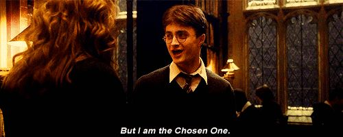 Pin for Later: 35 Harry Potter Quotes Muggles Can Use IRL When Someone Needs to Be Reminded of How Special You Are