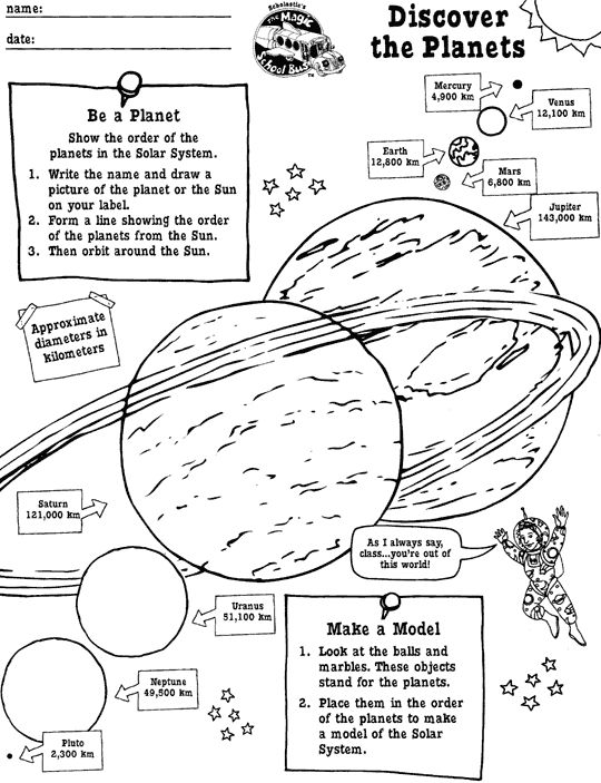 Grade 9 Science Worksheets On The Sun In Addition In Addition | Free ...