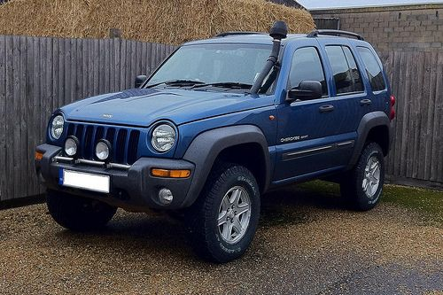 3.5 lift kit jeep liberty | on them 2 renegade lift bar or ...