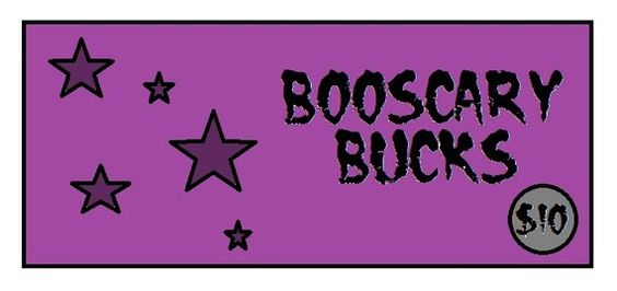 Gift Certificate / Booscary Bucks by BooscaryBootique on Etsy, $10.00