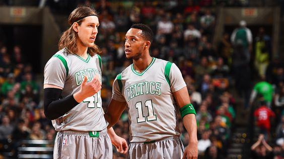 #NBA Kelly Olynyk on pal Evan Turner: 'It's too bad that he had to go'