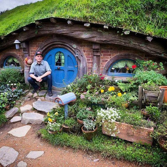 Diy Fairy Garden Design Und Zubehor Gartengestaltung Marchen Garten Gartenstruktur