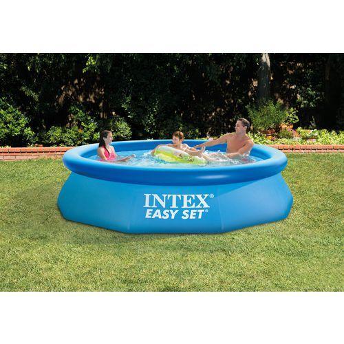 Intex 10 Ft X 30 In Easy Set Pool View Number 2 Swimming Pool Kits Portable Swimming Pools Easy Set Pools