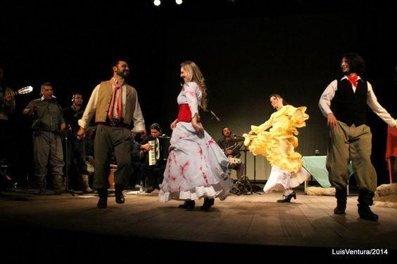 O Projeto Cultural Fandango Tradicional Gaúcho acontece de 17 a 21 de junho