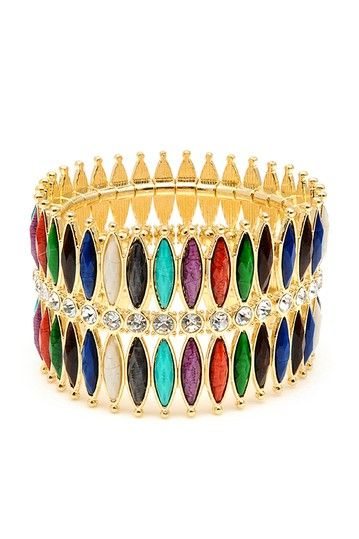 love this cuff bracelet!