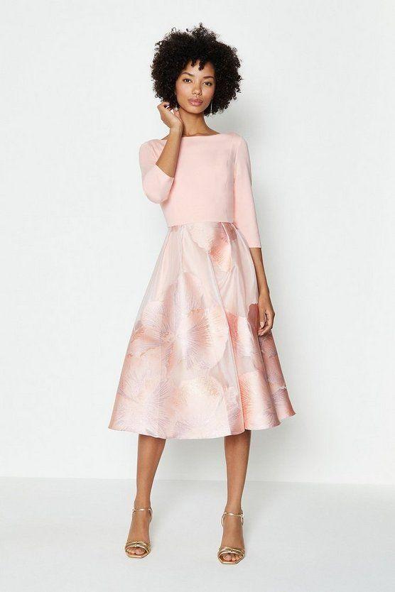 Bridesmaid dresses with satin wedding dress 7