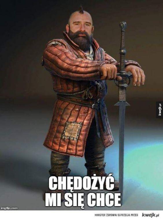 Liroy z Wiedźmina