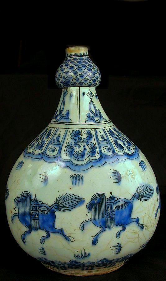 Pin By Laru Leveroni On Ceramicas Pinterest Pottery Ceramic Art And Pottery Clay Islamic Art Pottery Art Persian Culture