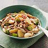 In the 1800s, Brunswick stew was a hearty hunter's concoction of squirrel meat and onions. Fast-forward a few centuries to these easy Brunswick stew recipes that call for chicken or rabbit paired wit...see more