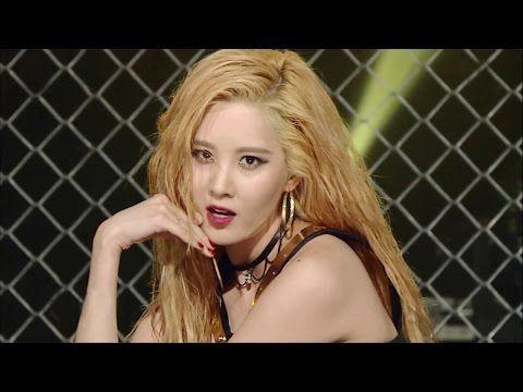 (Comeback Special) 소녀시대(Girls' Generation) - You Think @인기가요 Inkigayo 20150823 - YouTube