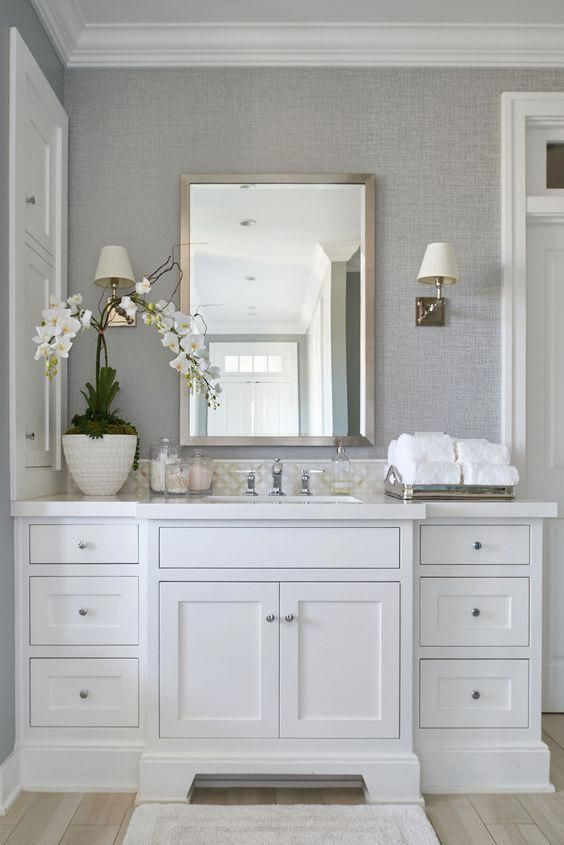 How Much Does A Bathroom Renovation Cost In 2020 Classic Bathroom Design Classic Bathroom Bathroom Interior Design