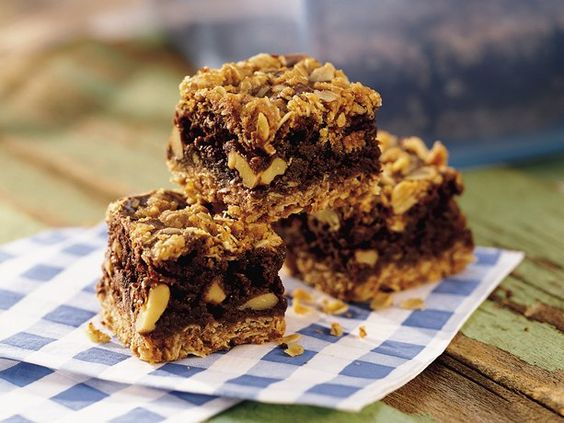 how to make diabetic brownies