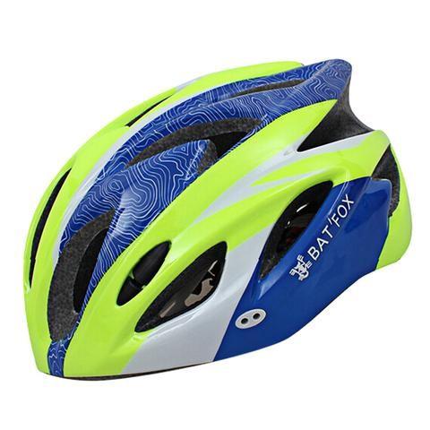 Molded Pro Cycling Helmet Bike Helmet Cycling Helmet Helmet
