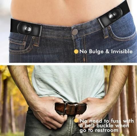 Do You Want To Feel More Comfortable In Your Jeans Video Belts For Women Adjustable Belt Belt