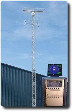 radar meteo anti grele