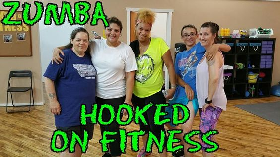 Hump Day #Zumba Party at #HookedOnFitness each and every Wednesday night at 7pm! Come on up and see what the buzz is all about...  #GroupFitness #PhillyPersonalTrainer #FitFam #BestInPhilly #BestInPhillyJustGotBetter http://ift.tt/1Ld5awW Another shot from #HookedOnFitness