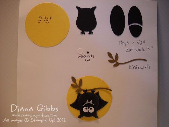 make a bat out of the su owl punch