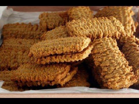 بسكوت نشادر نجلاء الشرشابي Youtube African Dessert Coffee Biscuits Coffee Cookies
