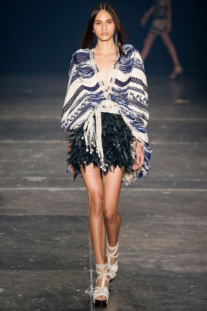 PatBo, Look #3