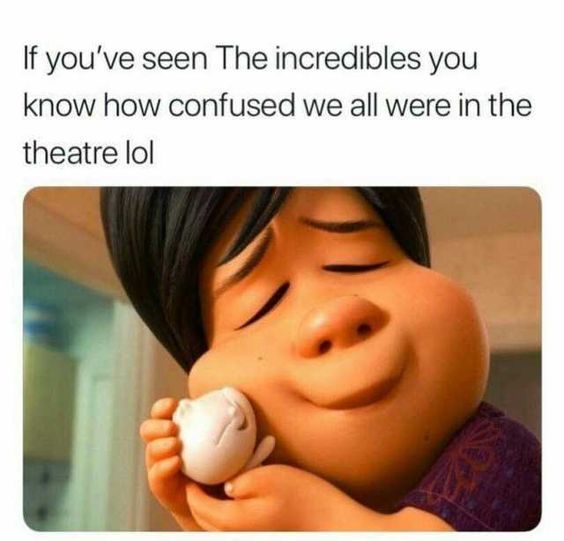 20 Super Funny Incredibles And Incredibles 2 Memes That Are Relatable As Hell