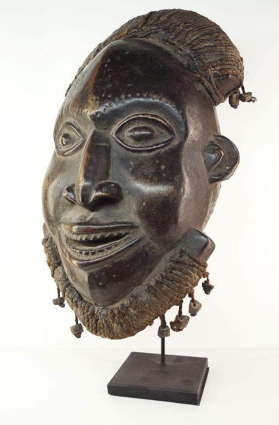 Grassland Mask / Cameroon