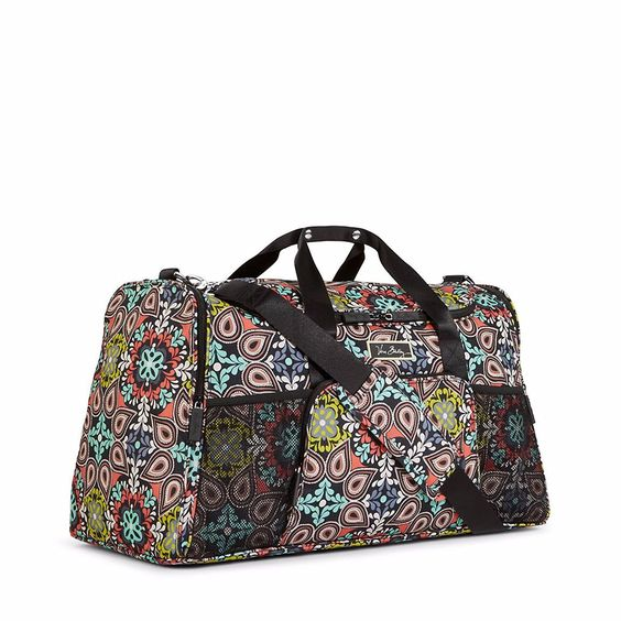 Vera Bradley Ultimate Sport Bag Sierra *** Don't get left behind, see this great outdoor item : Travel luggage