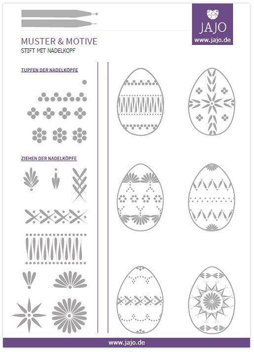 Pin Auf Eier