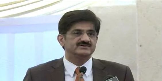 #Karachi operation will succeed when police stand on own feet: #CMSindh