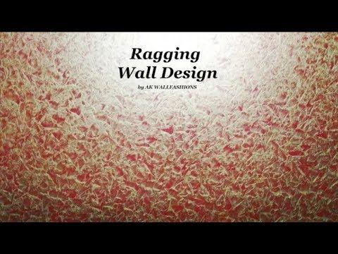 Asian Paints Royale Play Metallics Ragging Jall Design Interior Design Youtube Asian Paints Royale Asian Paints Asian Paints Wall Designs
